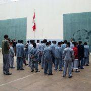 La justicia restaurativa en el sistema penal juvenil peruano