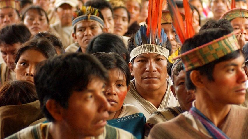 ¿Tienen derecho los pueblos indígenas a la participación política? A propósito de la propuesta legislativa para promover su representación legislativa