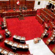 Razones jurídicas que obligan al Congreso a acatar medida cautelar