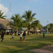 Comunidad Nativa Santa Clara de Uchunya rechaza la presencia de empresa Ocho Sur en su territorio