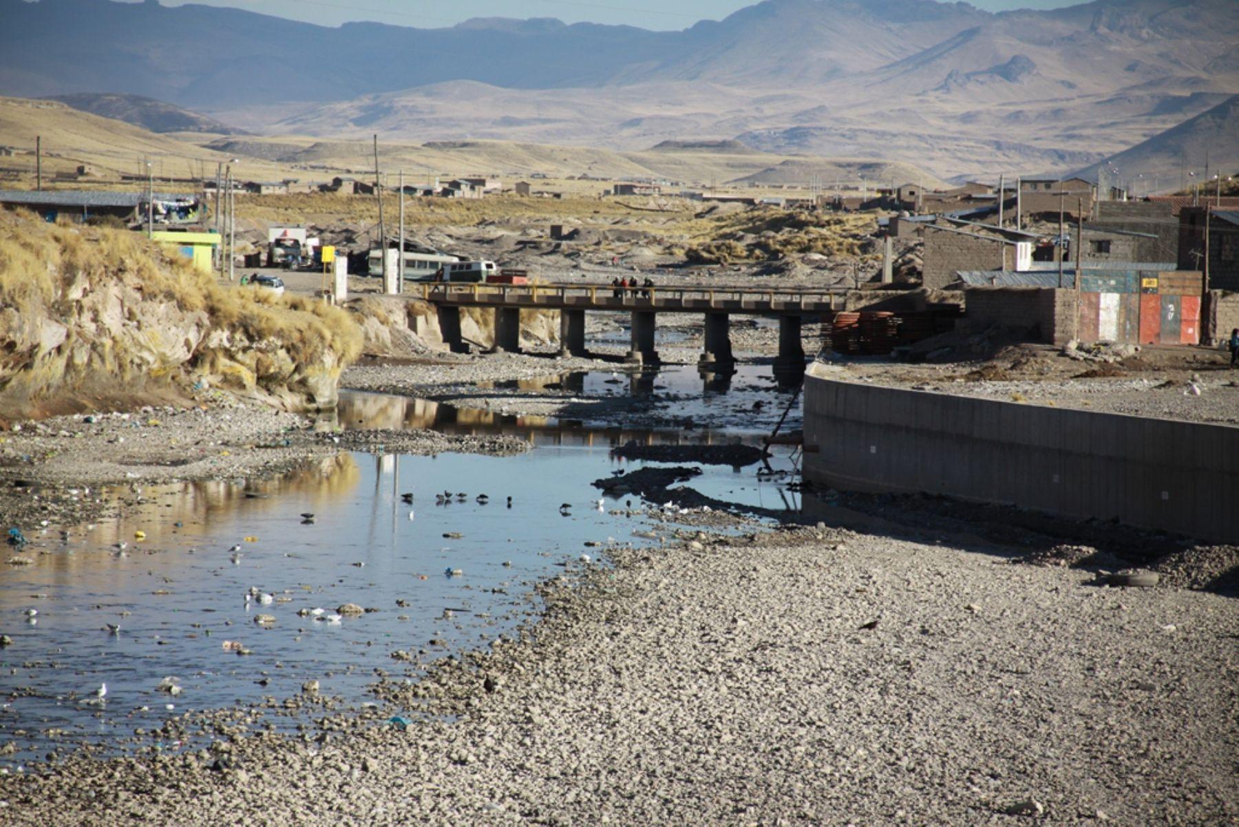 Organizaciones de Espinar asistirán a audiencia de ejecución de la sentencia: caso de agua potable contaminada por metales pesados