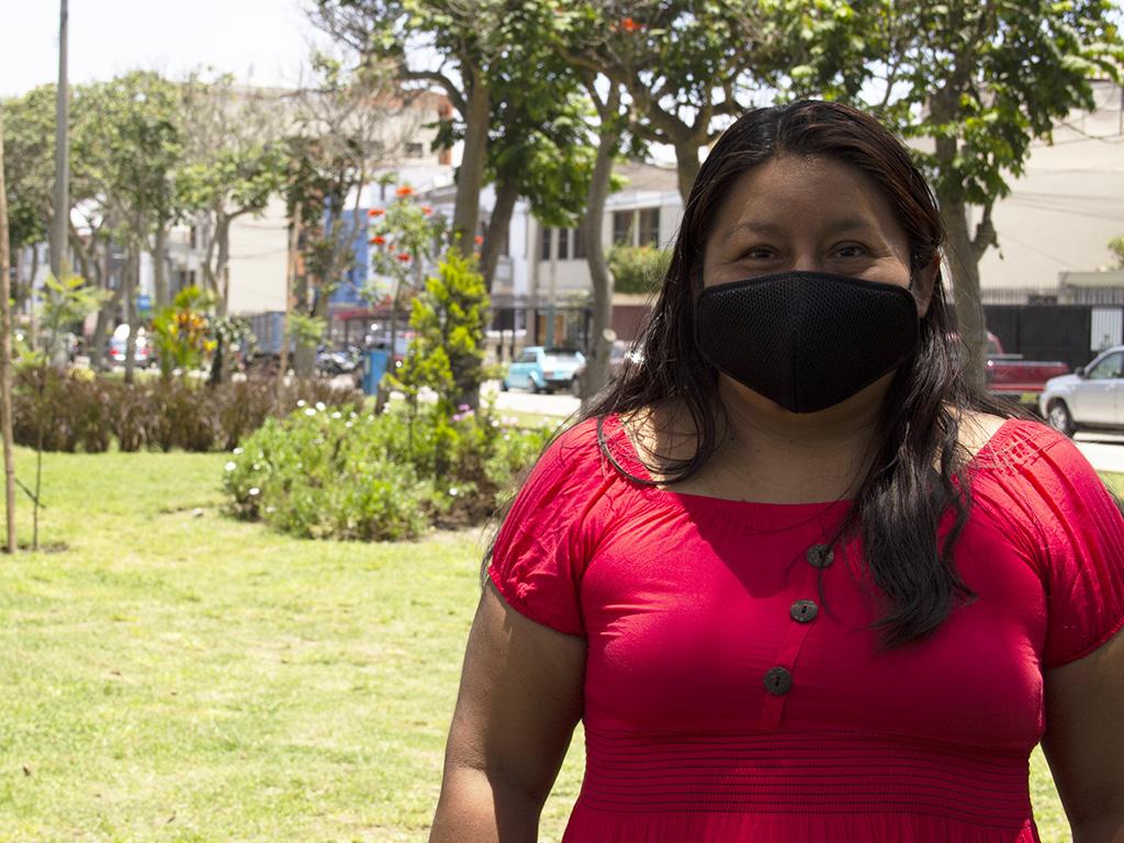 Detienen a Augostina Mayan e Isaias Mayan, líderes awajún de la organización Odecofroc y Fiacsa
