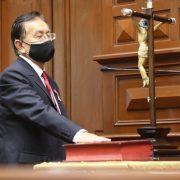 ¿Quién es José María Balcázar Zelada, el presidente de la Comisión Especial del Congreso que elegirá a los miembros del Tribunal Constitucional?