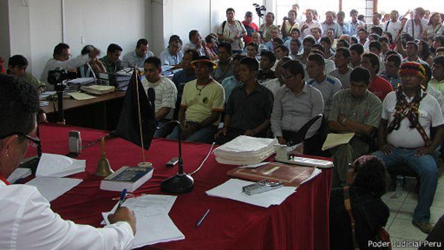 """Resultados de la convocatoria para la Escuela Jurídica Popular """"Hacia el fortalecimiento de una red amazónica de respuesta legal estratégica"""""""