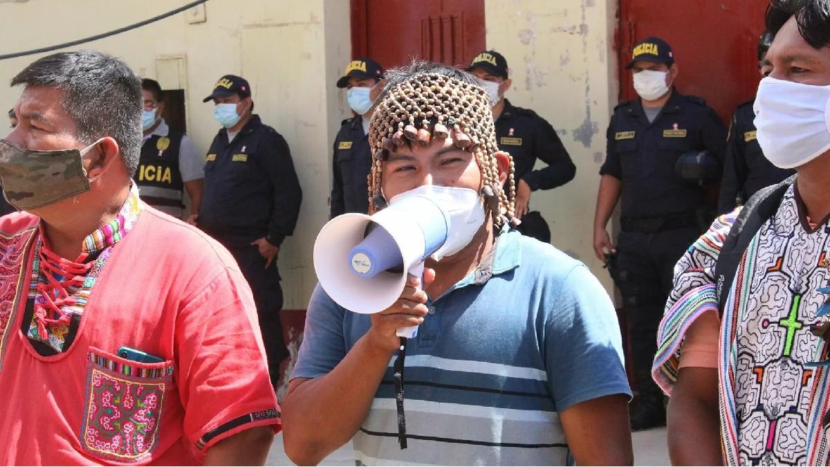 Narcotráfico en Perú pone en peligro a la comunidad indígena Kakataibo
