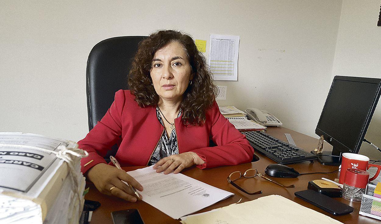 Cuellos Blancos: fiscal afirma que hay más de 50.000 nuevos audios por escuchar y analizar