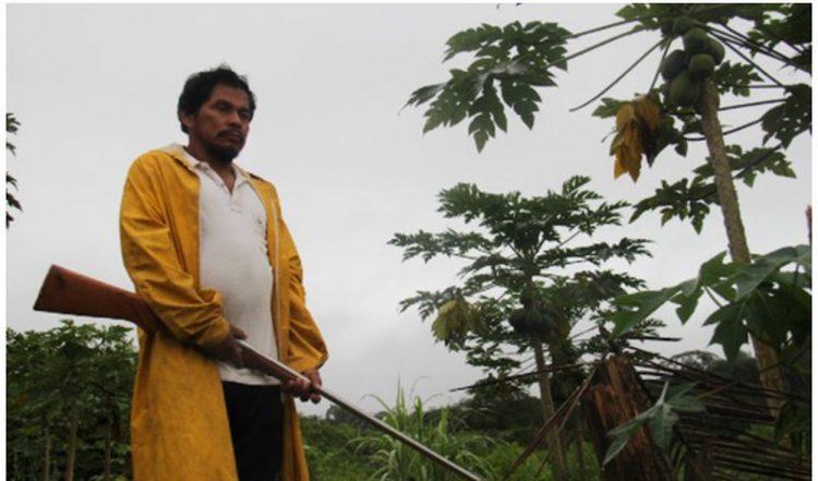 Los Kakataibo, un pueblo acechado por el narcotráfico