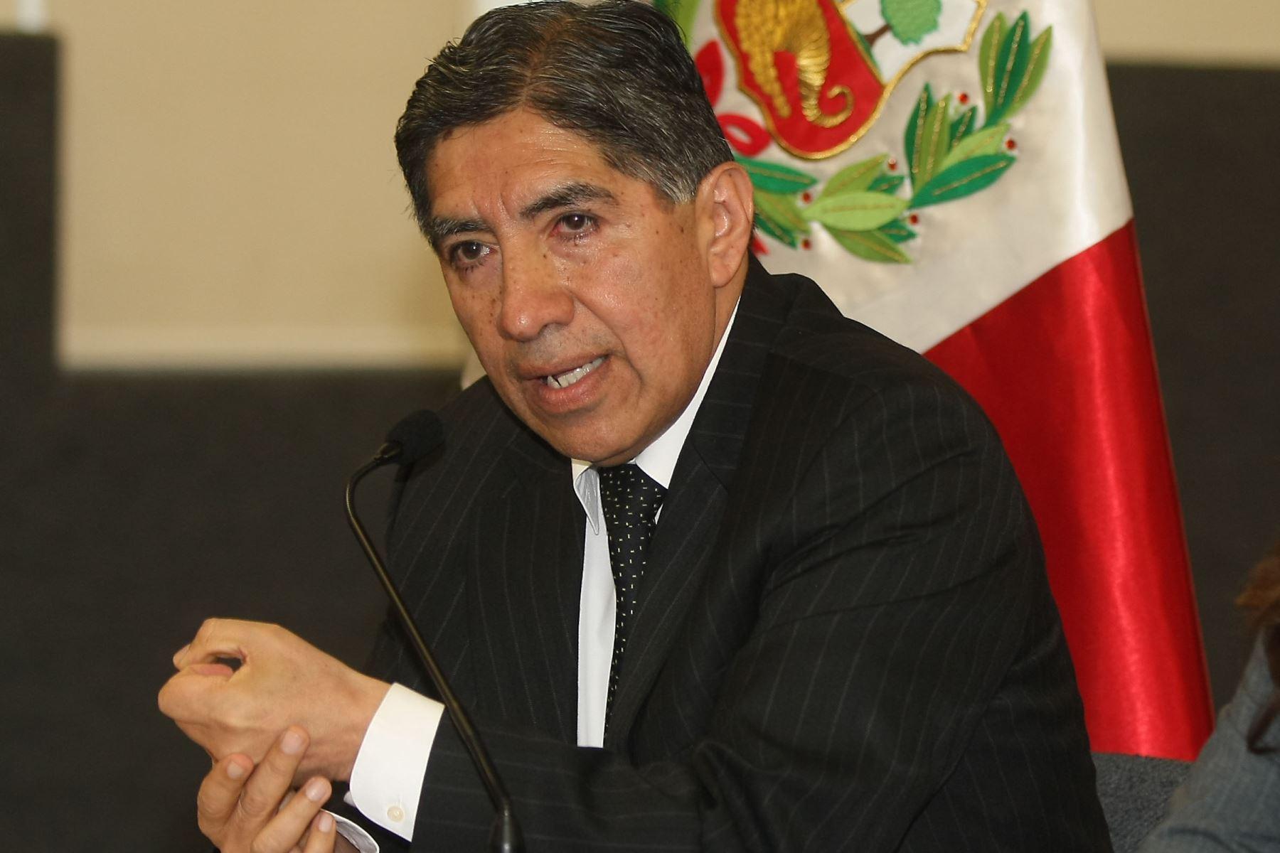 Pronunciamiento: Rechazamos el brutal ataque contra el exfiscal Avelino Guillén y exigimos urgente actuación de las autoridades