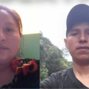 Cenepa: Fiscalía retira cargos contra dirigentes awajún que se enfrentan a la minería ilegal