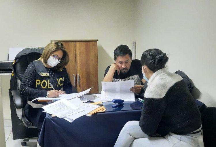 Gobierno Regional de Arequipa: la corrupción campea, urge reforzar la justicia